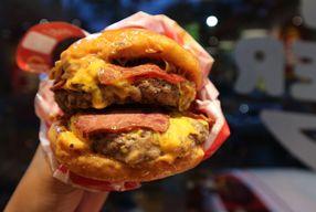Foto Flip Burger
