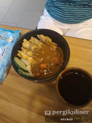 Foto review Ichiban Sushi oleh D G 2