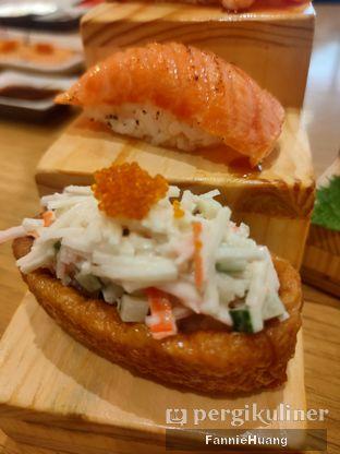 Foto 3 - Makanan di Sushi Hiro oleh Fannie Huang||@fannie599