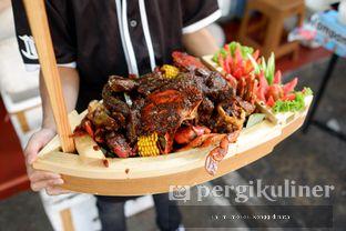 Foto 4 - Makanan di Kepiting Situngku Raja oleh Oppa Kuliner (@oppakuliner)