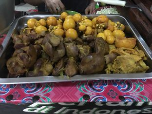 Foto 4 - Makanan di Soto Ayam Lamongan Cak Mad oleh Mariane  Felicia