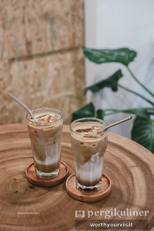 Foto review Flying Goat Coffee oleh Kintan & Revy @worthyourvisit 2