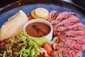 Foto Indoguna Gourmet