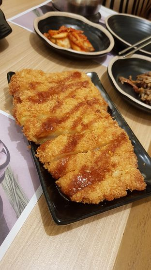 Foto review SGD The Old Tofu House oleh Marini Shen 5