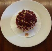 Foto Redvelvet donut di J.CO Donuts & Coffee