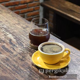 Foto review Kens Coffee Roastery oleh Sillyoldbear.id  1
