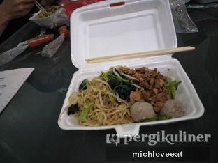 Foto 4 - Makanan di Mie Ayam Jojo oleh Mich Love Eat