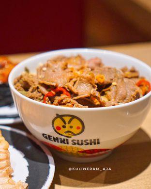 Foto 3 - Makanan di Genki Sushi oleh @kulineran_aja