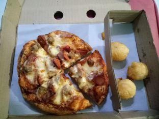 Foto review Pizza Hut Delivery (PHD) oleh Fuji Fufyu 2
