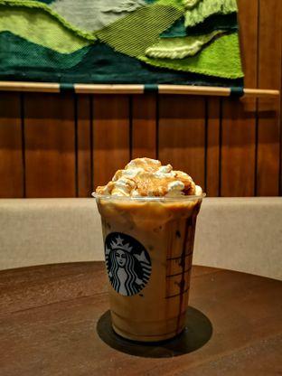 Foto review Starbucks Reserve oleh Angela Debrina 1