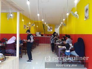 Foto 4 - Interior di Bakso Gledek oleh @foodiaryme | Khey & Farhan