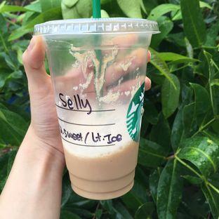 Foto review Starbucks Coffee oleh Selli Yang 1