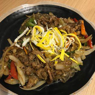 Foto 4 - Makanan(Jap chae) di SGD The Old Tofu House oleh Pengembara Rasa
