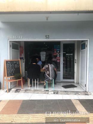 Foto review Mili Cafe oleh Ria Tumimomor IG: @riamrt 3