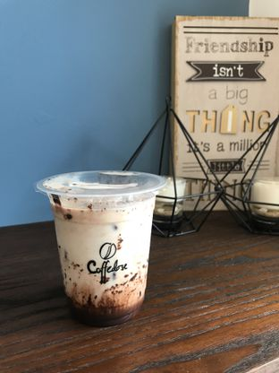 Foto 3 - Makanan(Hazelnut Belgium Chocolate) di Caffedose oleh Clarissa Adeline