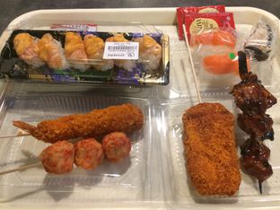 Foto - Makanan di Shigeru oleh Irine