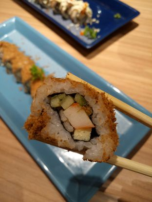 Foto 3 - Makanan di Ichiban Sushi oleh Ratu Aghnia