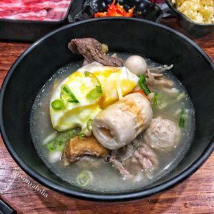 Foto 2 - Makanan di Shaburibs oleh Lydia Adisuwignjo