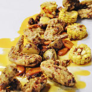 Foto 6 - Makanan di Warung Celup oleh Eat and Leisure
