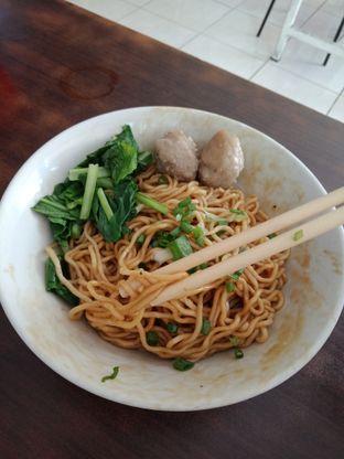 Foto 2 - Makanan di Mie Pinangsia oleh Joshua Michael