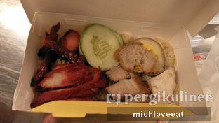 Foto 2 - Makanan di A Hwa oleh Mich Love Eat