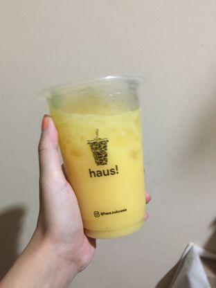 Foto review HAUS! oleh @Itsjusterr  1