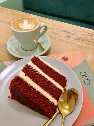 Foto 16 - Makanan di Cliq Coffee & Kitchen oleh Prido ZH