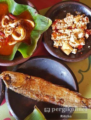 Foto 1 - Makanan(Bandeng goreng) di Waroeng SS oleh Rifcha Irawan
