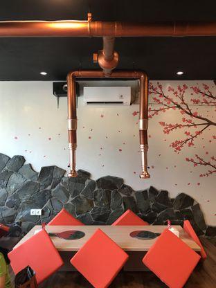 Foto 8 - Interior di Cha Ra Da Korean BBQ oleh Stefanus Hendra