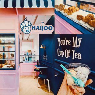 Foto 2 - Interior di Haijoo Croissant & Ice Cream oleh Margaretha Helena #Marufnbstory