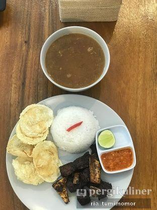 Foto review Noni Deli Coffee & Kitchen oleh Ria Tumimomor IG: @riamrt 5