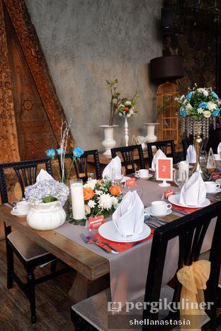 Foto 2 - Interior di Bunga Rampai oleh Shella Anastasia