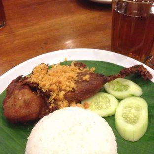 Foto - Makanan di Bebek Kaleyo oleh @wulanhidral #foodiewoodie