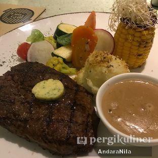 Foto review Cutt & Grill oleh AndaraNila  1
