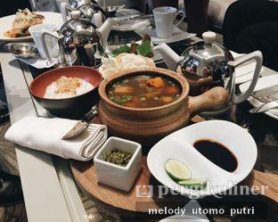 Foto 4 - Makanan(Oxtail Soup) di Bengawan - Keraton at the Plaza oleh Melody Utomo Putri