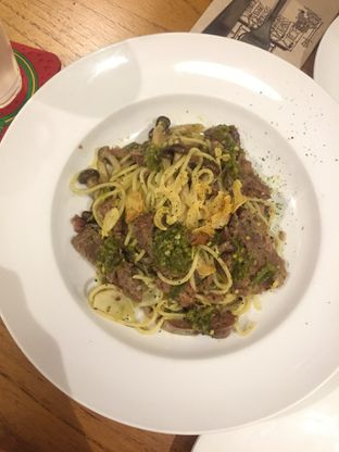 Foto 2 - Makanan di Pancious oleh @Itsjusterr