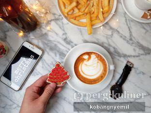 Foto 3 - Makanan di Crematology Coffee Roasters oleh kobangnyemil .