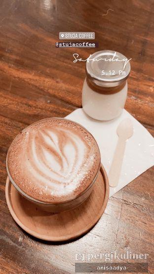 Foto 1 - Makanan di Stuja Coffee oleh Anisa Adya