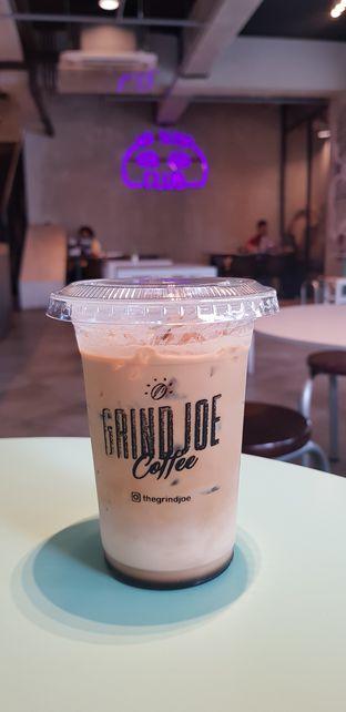 Foto 1 - Makanan di GrindJoe Coffee - Moxy Hotel oleh Widya WeDe   My Youtube: widya wede