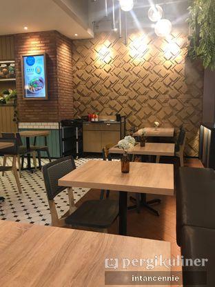 Foto 11 - Interior di Formosan Kitchen & Tea Bar oleh bataLKurus