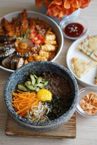Foto 1 - Makanan di Gam Sul oleh Belly Culinary