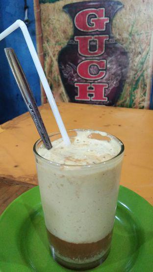 Foto 9 - Makanan(Teh Tahlua Pinang) di Nasi Goreng Padang Guchy Paresto oleh Review Dika & Opik (@go2dika)