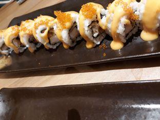 Foto 3 - Makanan di Ichiban Sushi oleh Maissy  (@cici.adek.kuliner)