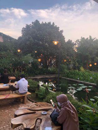 Foto 5 - Interior di 150 Coffee and Garden oleh Fadhlur Rohman