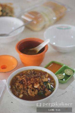 Foto - Makanan di Mie Kangkung & Siomay Si Jangkung oleh Selfi Tan