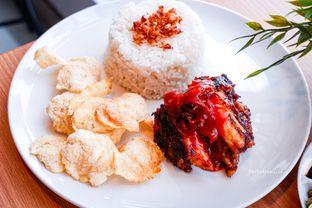 Foto 3 - Makanan di Indigo Urban Cafe oleh Indra Mulia
