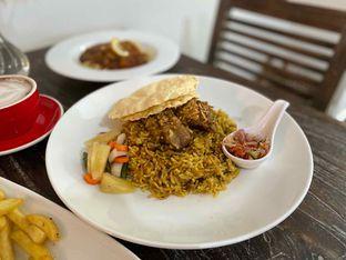 Foto 3 - Makanan di PLUIE Cafe & Resto oleh feedthecat