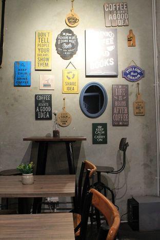 Foto 2 - Interior di Portafilter oleh Prido ZH