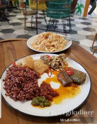 Foto 1 - Makanan di Mbok Ndoro oleh UrsAndNic