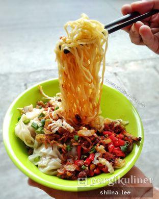 Foto - Makanan di Bakmie Belawan Amin oleh Jessica | IG:  @snapfoodjourney